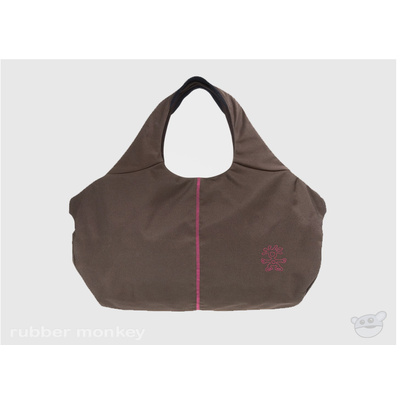 Crumpler The Kransky - Brown and Pink