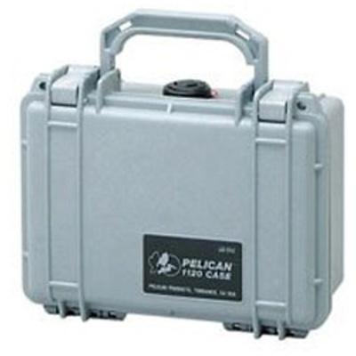 Pelican 1120 Case (Silver)