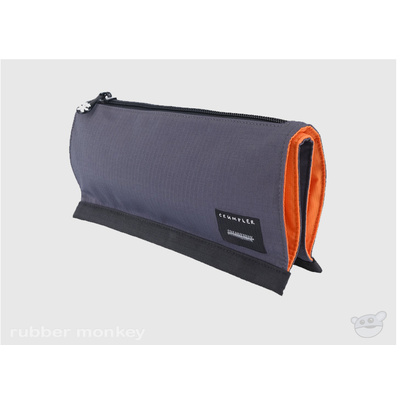 Crumpler The All and Sundry - in Grey and Orange