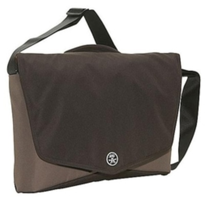 Crumpler The Skivvy Large - Brown and Light Brown