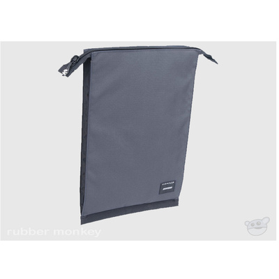 Crumpler Goldschlagers Carpet 13'' - Grey and Black