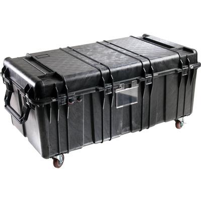 Pelican 0550 Transport Case without Foam (Black)