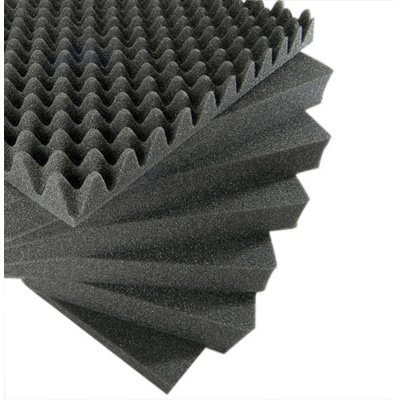 Pelican 0551 Replacement Foam Set for 0550