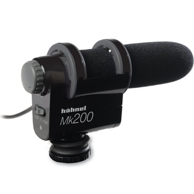 Hahnel MK200 Microphone