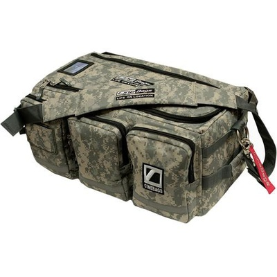 Cinebags Camera Daddy (Digital Camouflage with Charcoal Webbing)