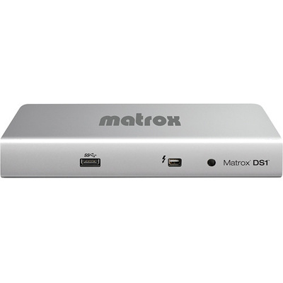 Matrox DS1 HDMI Thunderbolt Docking Station