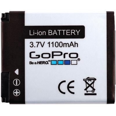 GoPro HD Hero Li-ion Battery