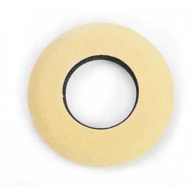 Bluestar Small Round Eyecushion - Microfibre (Natural)