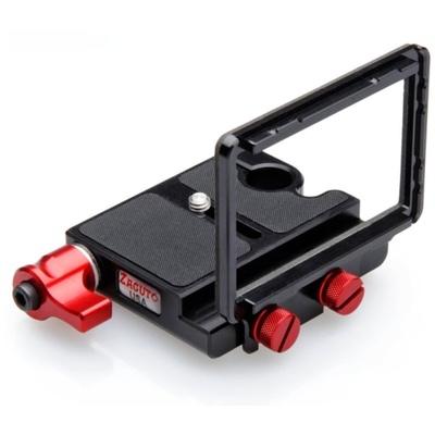 Zacuto Panasonic GH3 GH4 Z-Finder Frame Kit