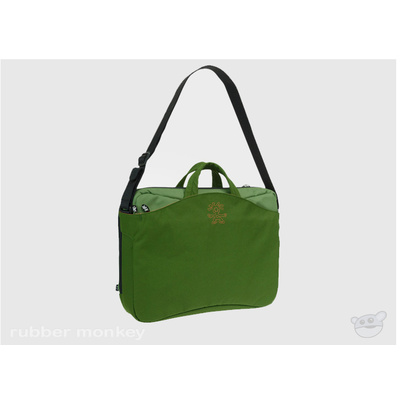 Crumpler The Chester Squander - Olive and Light Olive