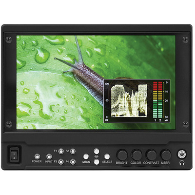 Marshall Electronics V-LCD70MD-3G Monitor with HDMI