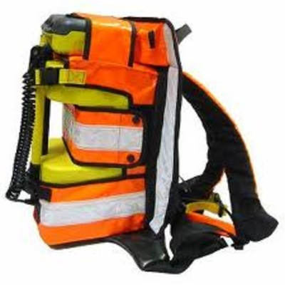 Pelican 9431 Tear-off Backpack - Orange