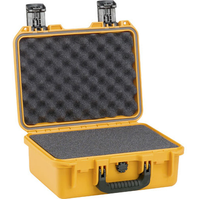 Pelican iM2100 Storm Case (Yellow)