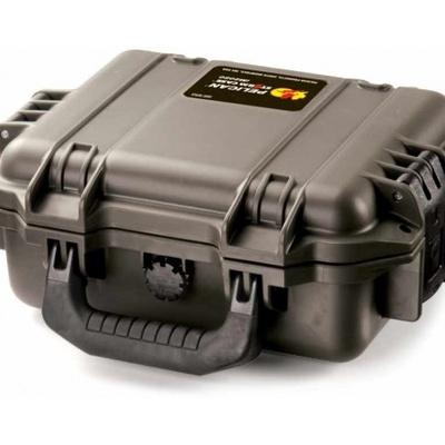 Pelican iM2050 Storm Case (Black)