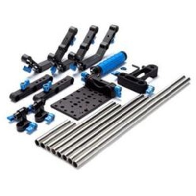 Redrock microCage Builder's Kit