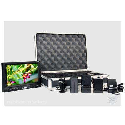 Ikan V8000HDMI-DK Monitor Deluxe Kit (Sony)