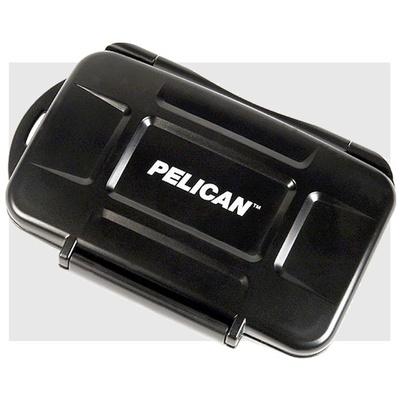 Pelican 0940 - CF Memory Card Case (Black)