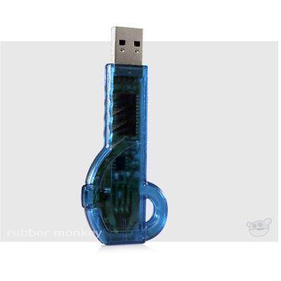 iLok USB Smart Key