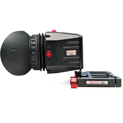 Zacuto Z-Finder Pro 2.5x - for 3.2 Screens