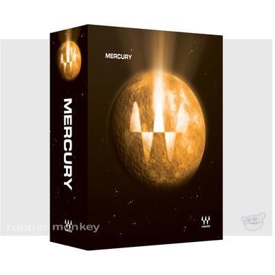 Waves Mercury Native