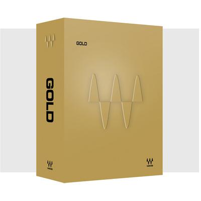 Waves Gold TDM