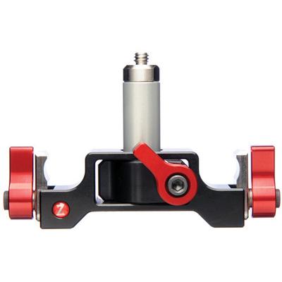 Zacuto Lens Support - 1'' center rod