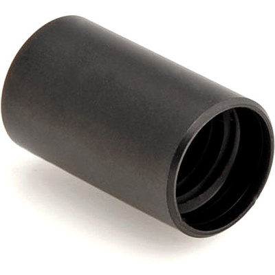 "Zacuto 1"" Female Rod Extension - Black"