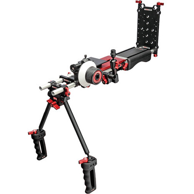 Zacuto EVF Film-maker kit