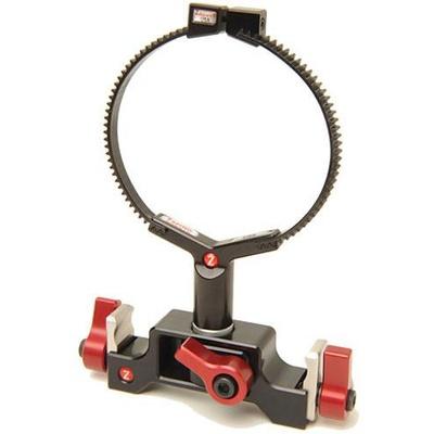 Zacuto Lightweight Universal Lens support