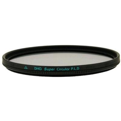 Marumi 62mm Super DHG Circular PLD Filter