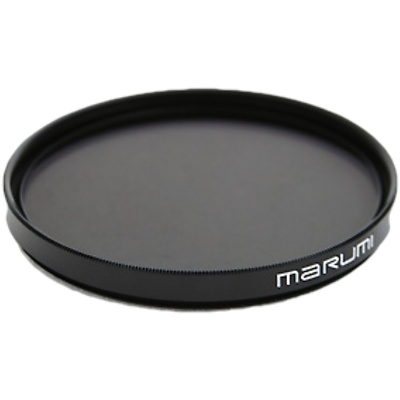 Marumi 49mm Neutral Density x2 Multi Coated Filter