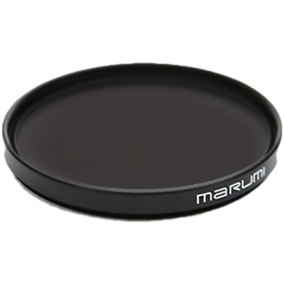 Marumi 72mm Neutral Density x4 Multi Coated Filter