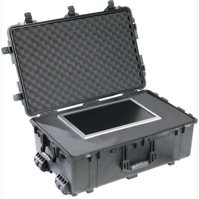 Pelican 1650 Case (Black)
