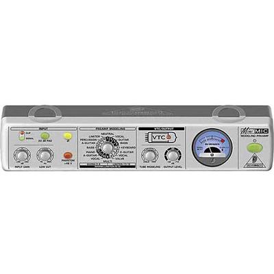 Behringer MIC800 MiniMic Pre Amp