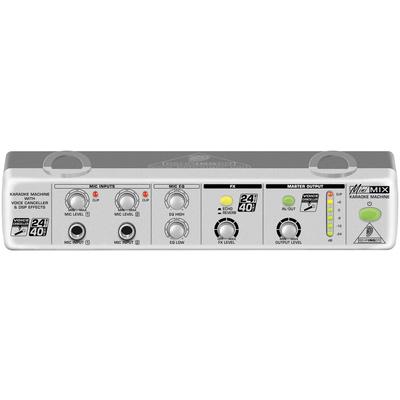 Behringer MiniMIX MIX800