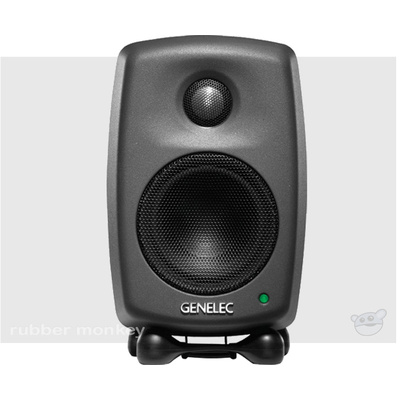 Genelec 6010A Two-Way Active Nearfield Monitor - Grey