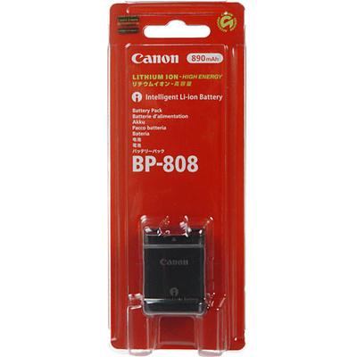 Canon BP-808 LI-ION Battery