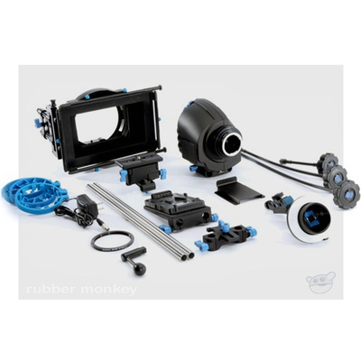 Redrock Micro M3 Complete Package