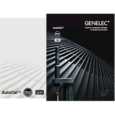 Genelec GLM.SE Loudspeaker Manager Package