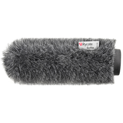 Rycote 033053 - Large Hole Softie Windshield