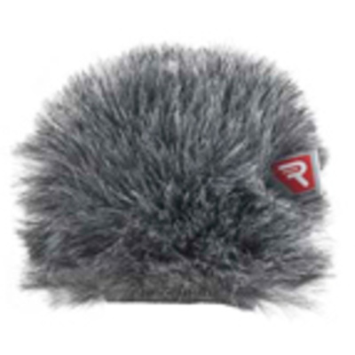 Rycote - Special Rode NT4 Mini Windjammer