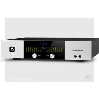 Apogee Symphony IO 8 Mic Preamp