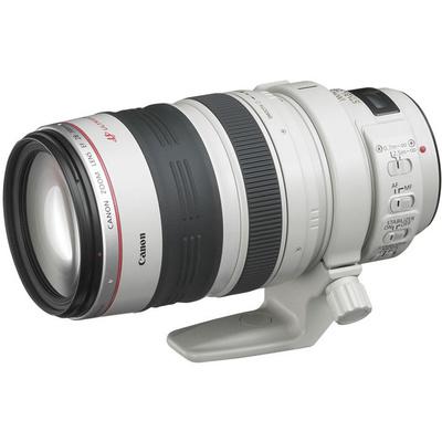 Canon EF 28-300mm f3.5-5.6 L IS USM Lens