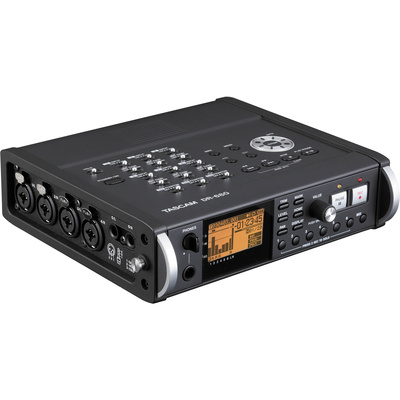 Tascam DR680 Portable M-Track Recorder