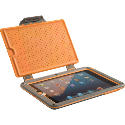 Pelican ProGear CE3180 Case for iPad mini (Orange / Gray)