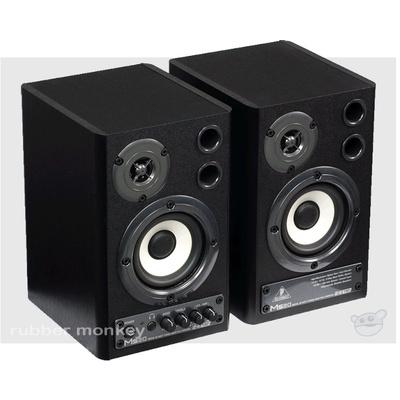 Behringer Digital Monitor Speakers MS20 (Pair)