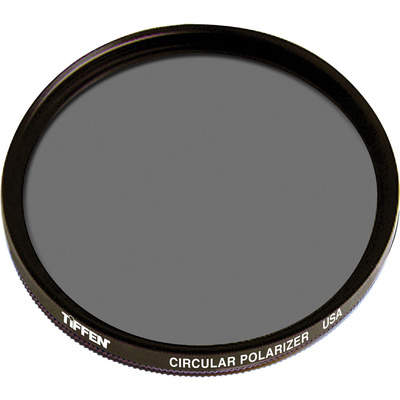 Tiffen 37mm Circular Polarizing Filter