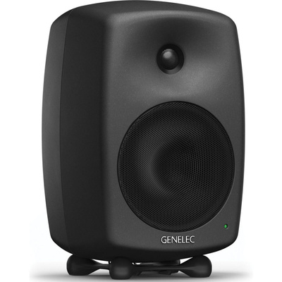 "Genelec 8040B Active Two-Way 6.5"" Studio Monitor (Single)"