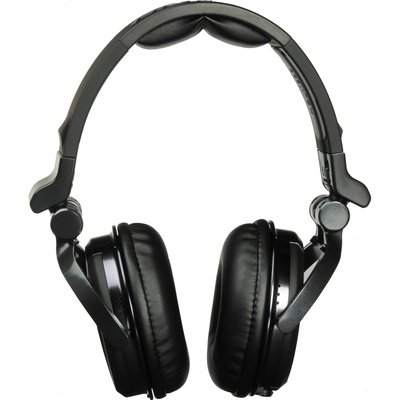 Pioneer HDJ-1500 Professional DJ Headphones (Black)