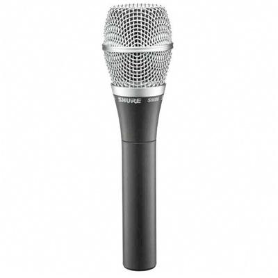 Shure SM86 Condenser Vocal Cardioid Microphone